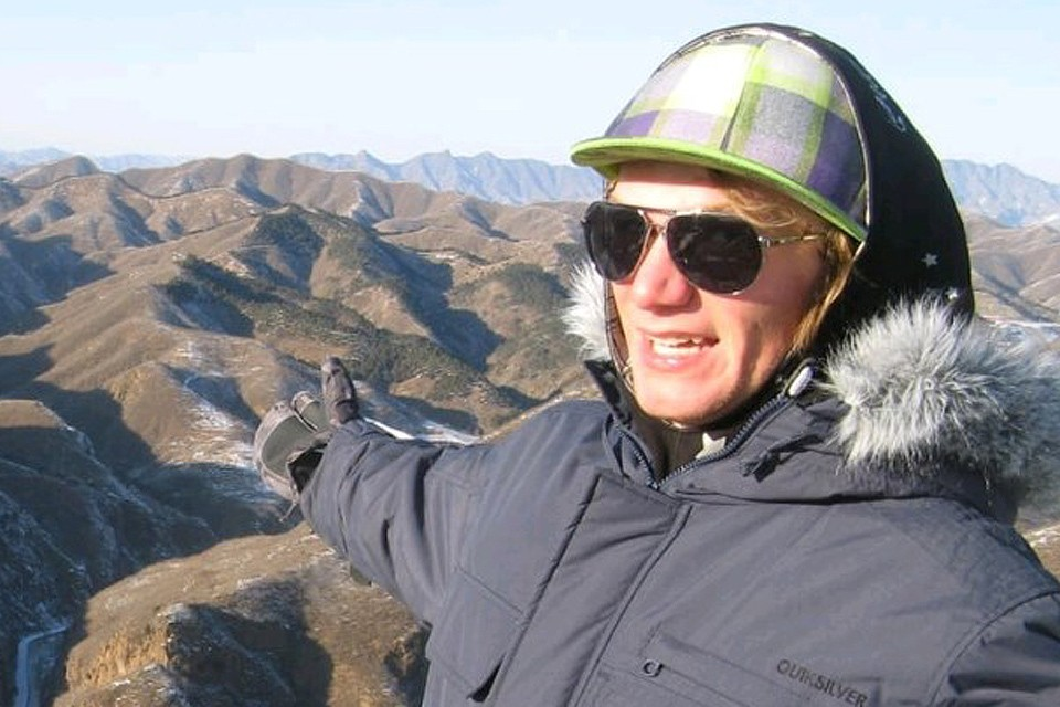 Сноубордист Дмитрий Кольцов был убит в Лос-Анджелесе.