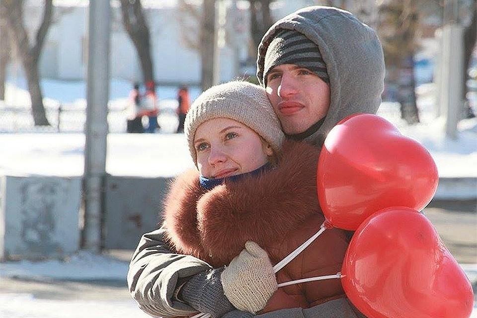 Россияне рассказали как относятся к сожительству вне брака