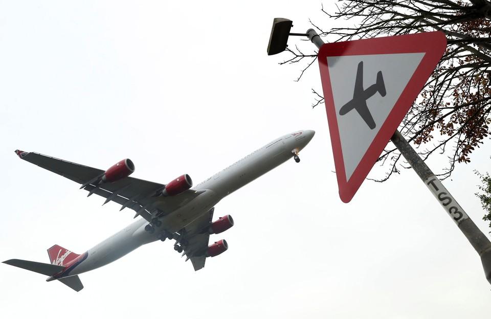 При проведении проверок в сфере авиации прокуроры выявляют нарушения