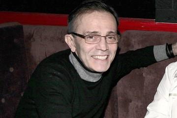Последнее интервью Андрея Харитонова: Я получил главное – чистую совесть