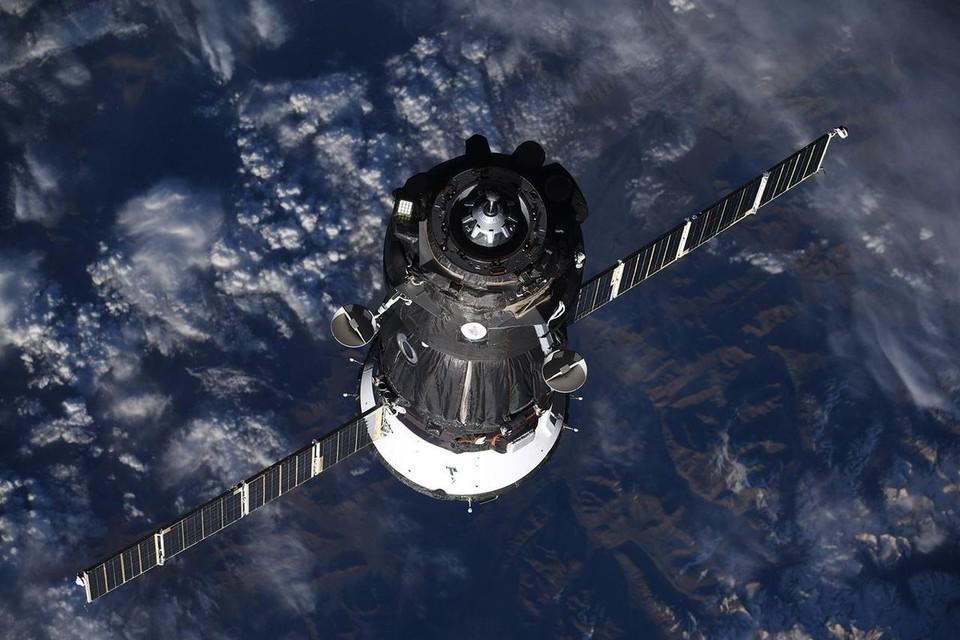 В Роскосмосе опровергли информацию о внештатной ситуации при посадке «Союз МС-11»