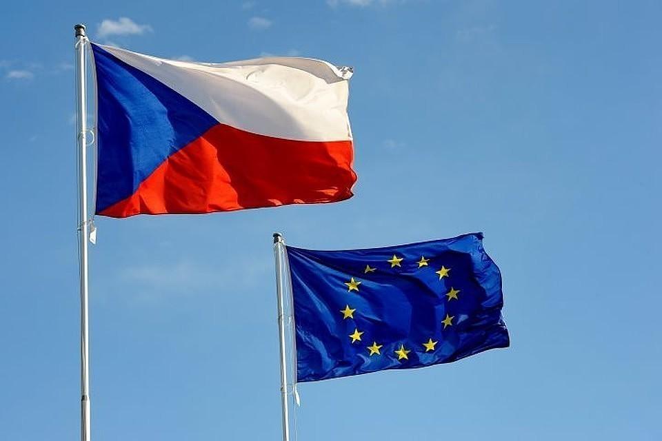 Минтранс России прокомментировал ситуацию с отменой авиарейсов в Чехию