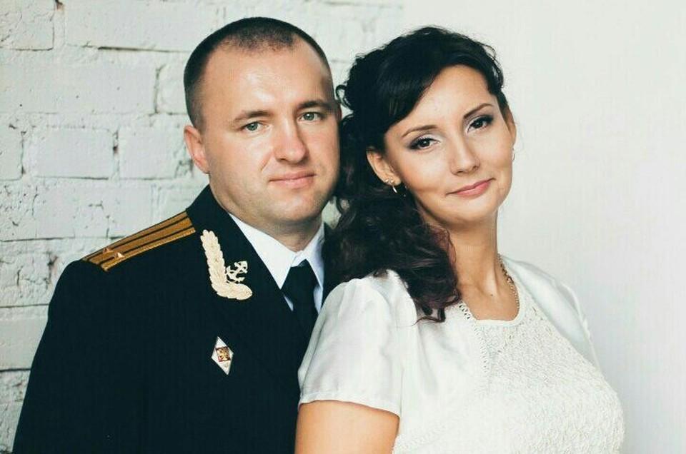 Супруга Дмитрия ждет третьего ребенка