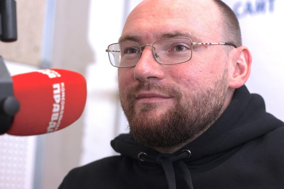 Константин Рахманов