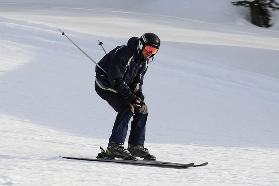 бы, идеальная фото мужчины зимой на лыжах шпион другие