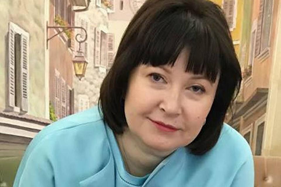 Наталья Стришняя сейчас находится в СИЗО