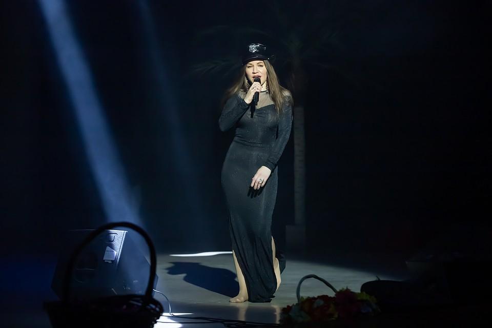 Певица ирина эмирова фото