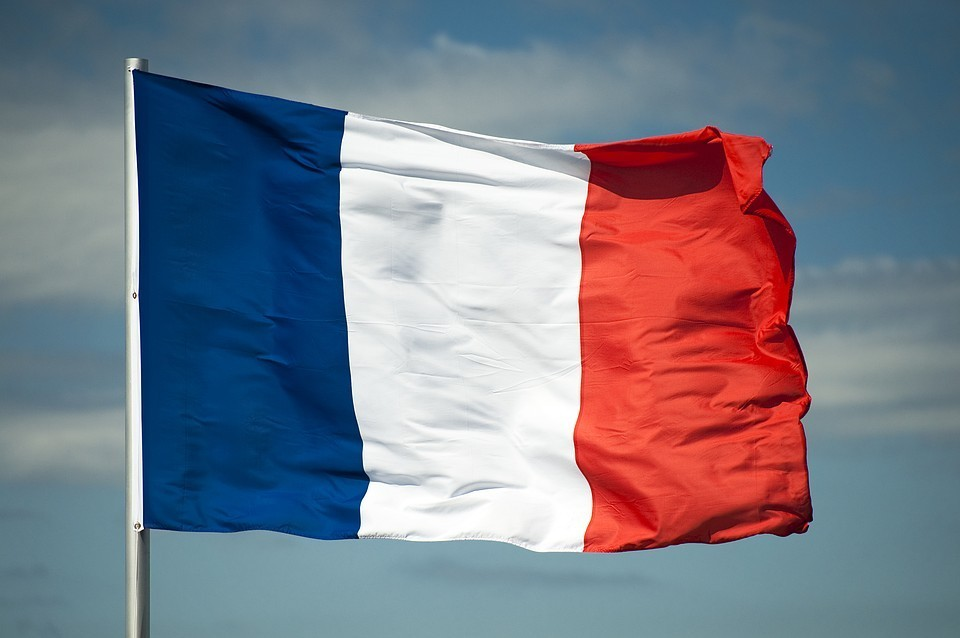 Из-за массовых беспорядков в Париже задержали 43 человека