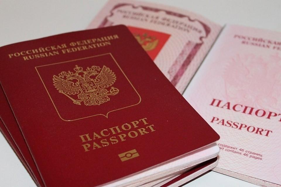 В ДНР работает горячая линия по вопросам оформления российского гражданства. Фото: riavrn.ru