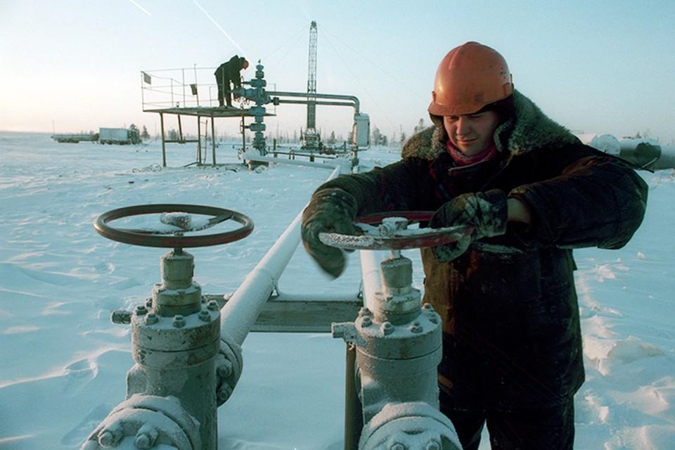 Сколько бы ни говорили о наступлении эпохи альтернативных источников энергии, но нефть и газ еще долго будут оставаться ключевым элементом глобального энергетического фундамента