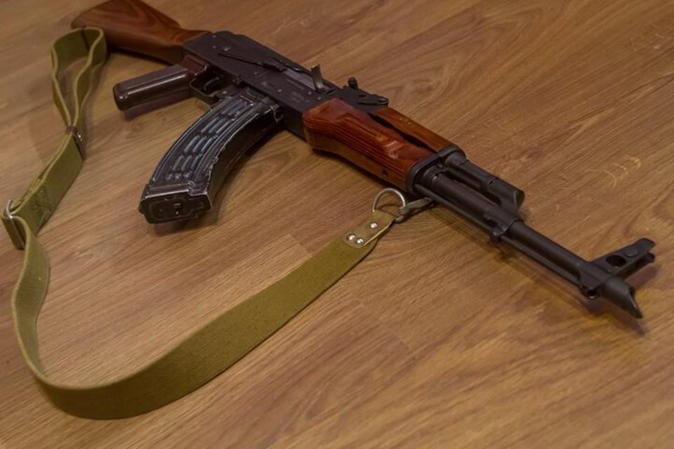 Прекращена деятельность десяти мастерских по модернизации оружия