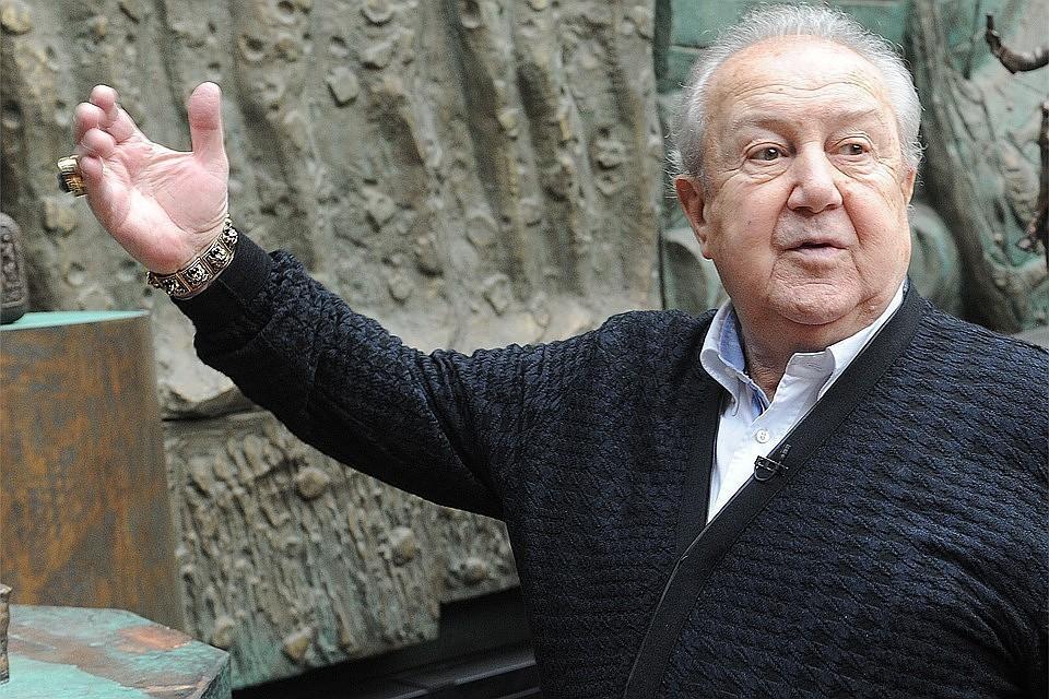Скульптор неоднократно становился ответчиком в суде из-за незаконного использования недвижимости в Москве