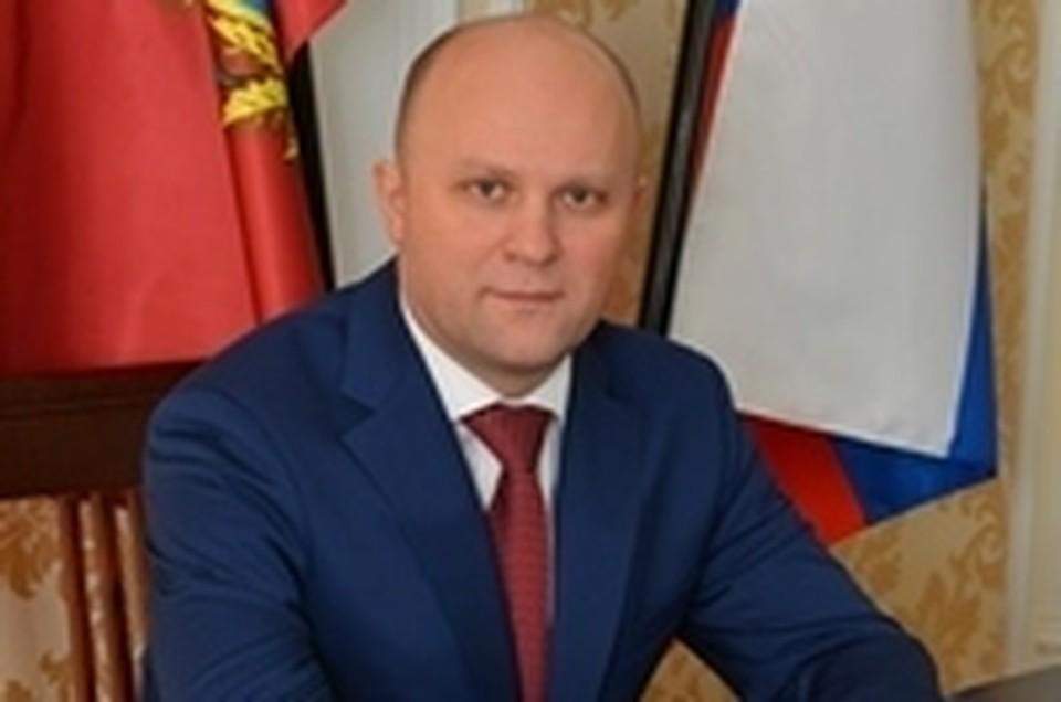 Евгений Петрович возглавил областной суд в 2013 году. Фото: Брянский областной суд