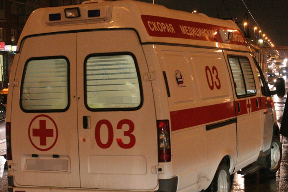 Смертельное ДТП под Качугом: беременная женщина погибла из-за пьяного водителя скорой помощи