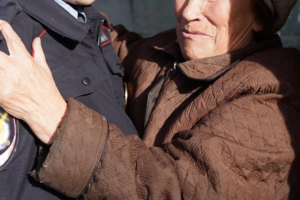 Чем занять бабушку дома в 80