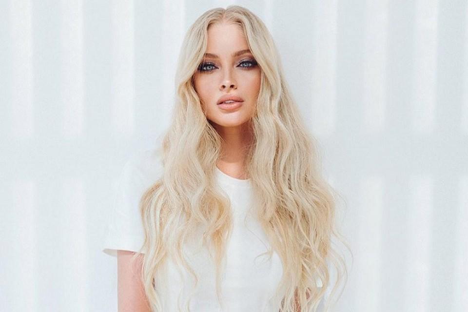 Блондинка Нашла Своего Блондина