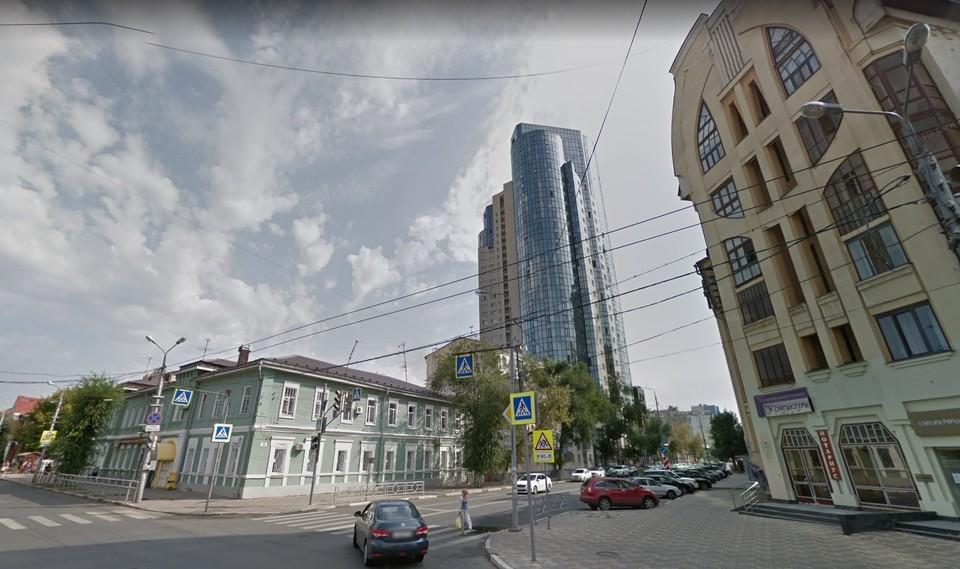 В центре Самары не хотят многоэтажек