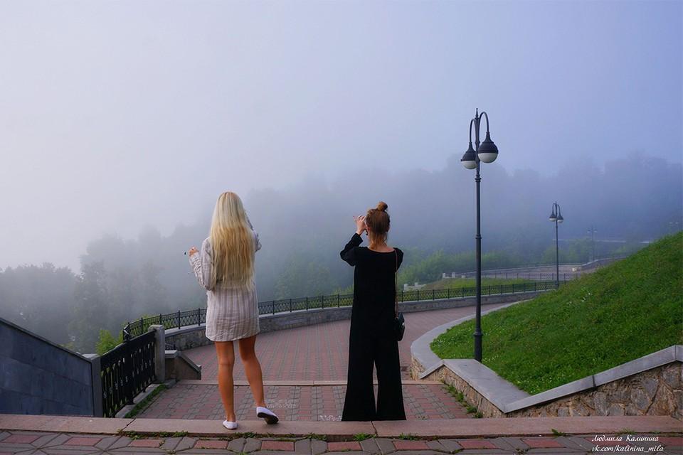 Выходные в Кирове будут пасмурными и прохладными, но насыщенными событиями. Фото: Людмила КАЛИНИНА