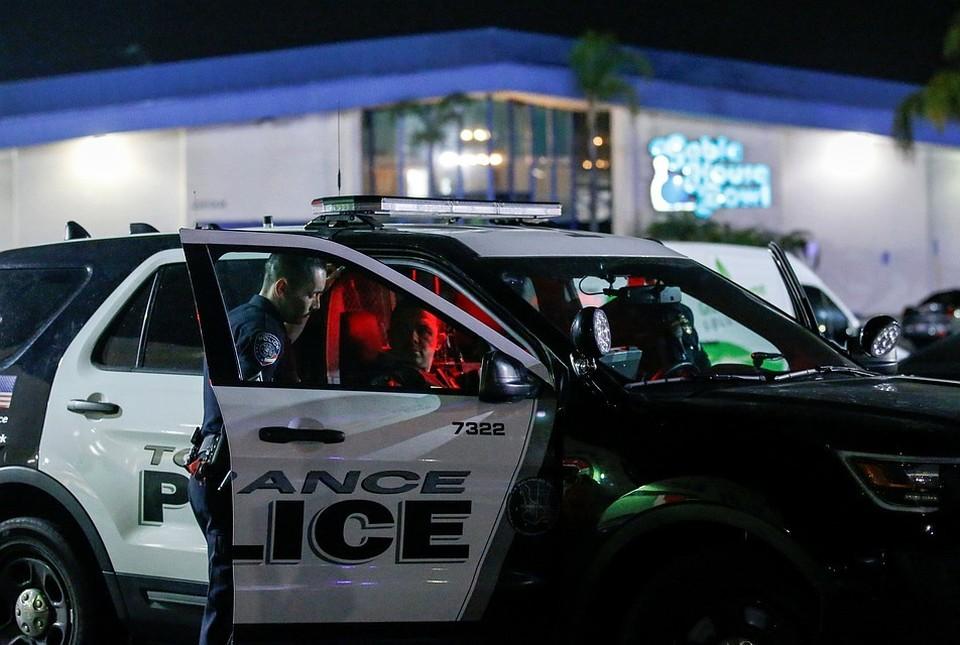 Полиция Техаса проверяет информацию о стрельбе в торговом центре