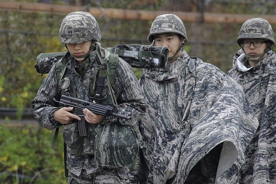 Южная Корея и США проведут военные учения, несмотря на протесты КНДР
