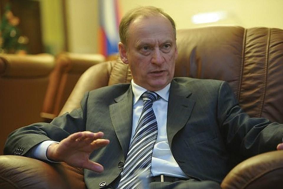 Патрушев озвучил главную цель выхода Штатов из ДРСМД