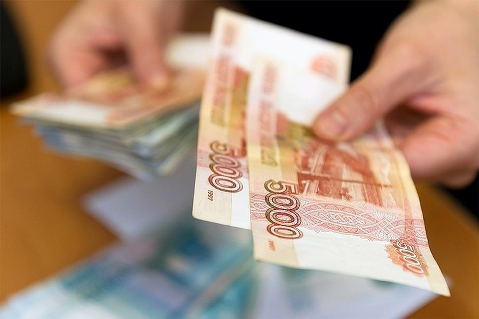 Число россиян, имеющих непогашенные кредиты, сократилось на 6%