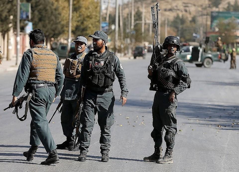 По меньшей мере 18 человек погибли при взрыве в Кабуле