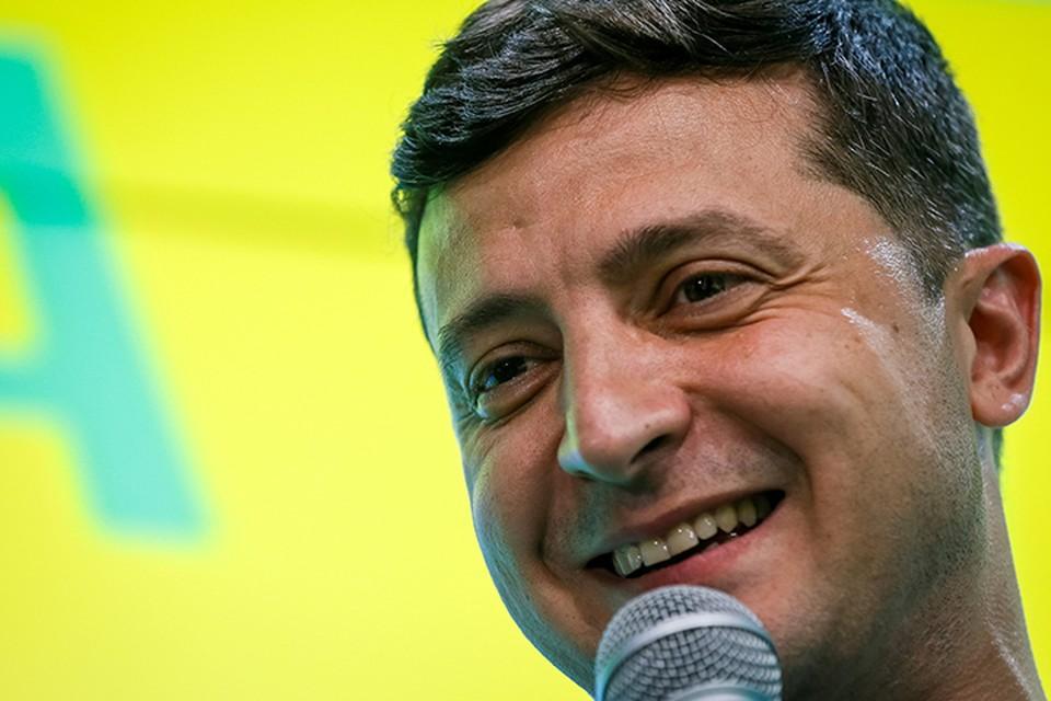 Владимир Зеленский заявил, что до конца этого года его страна запустиит продажу сельскохозяйственных земль