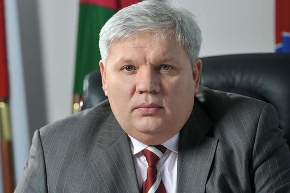 Владимир Зверев