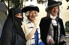 Требуются близнецы, монашки и моряки с усами: В Крыму возобновили съемки ленты «Гардемарины - 4»