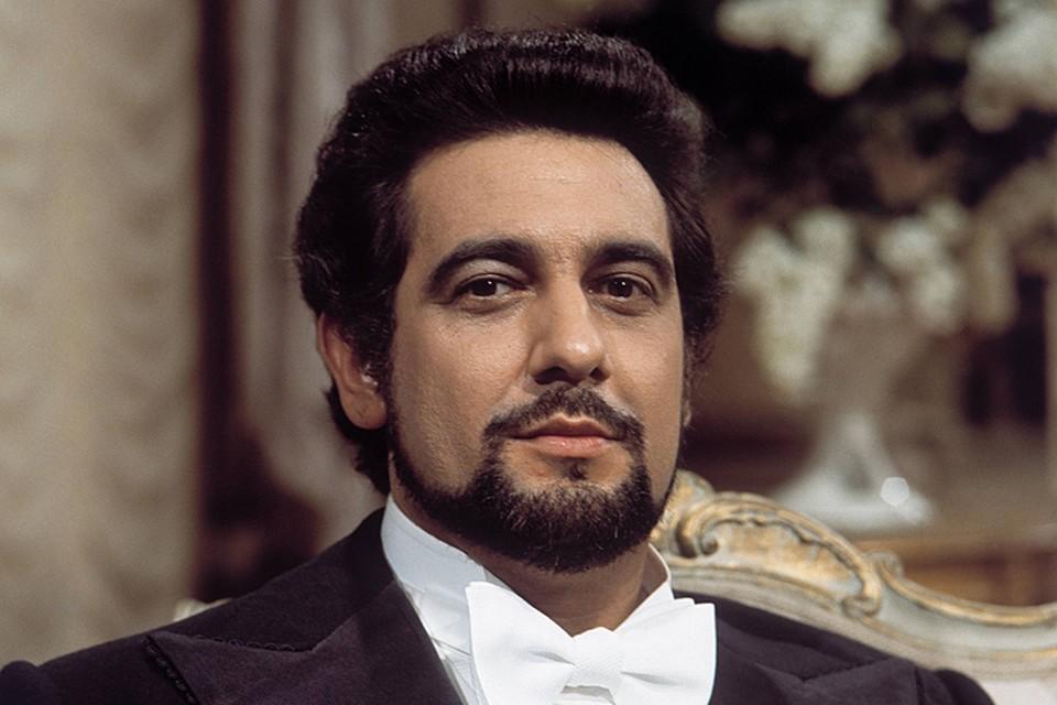 Доминго — замечательный артист, долгожитель на оперной сцене — это прежде всего!