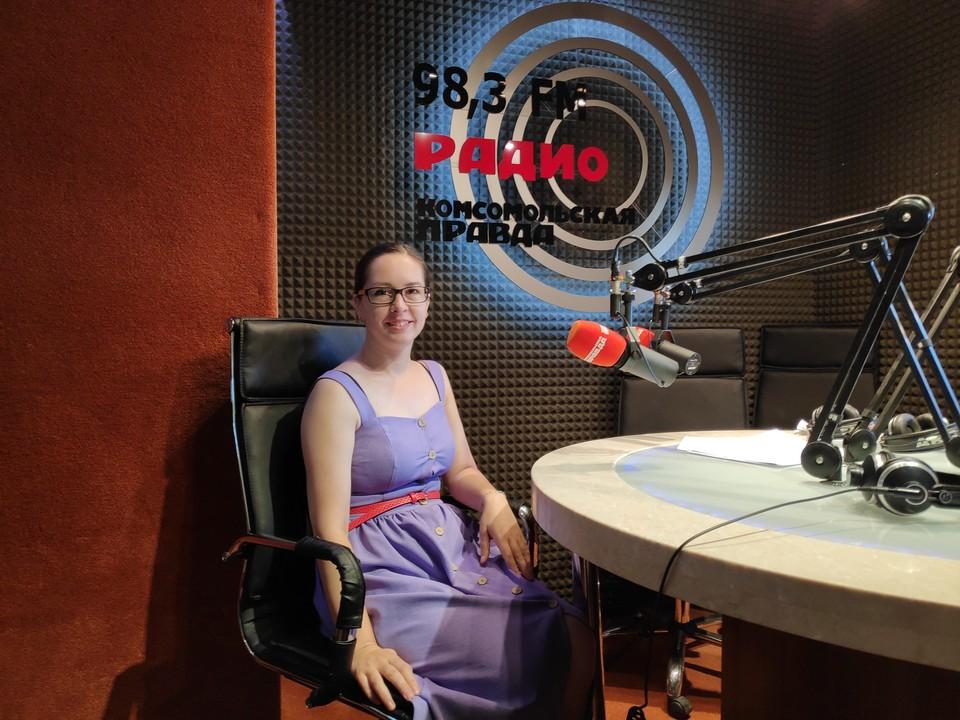 Мария Гвоздарева, заведующая физиотерапевтическим отделением, врач-физиотерапевт НИИТО им. Цивьяна.