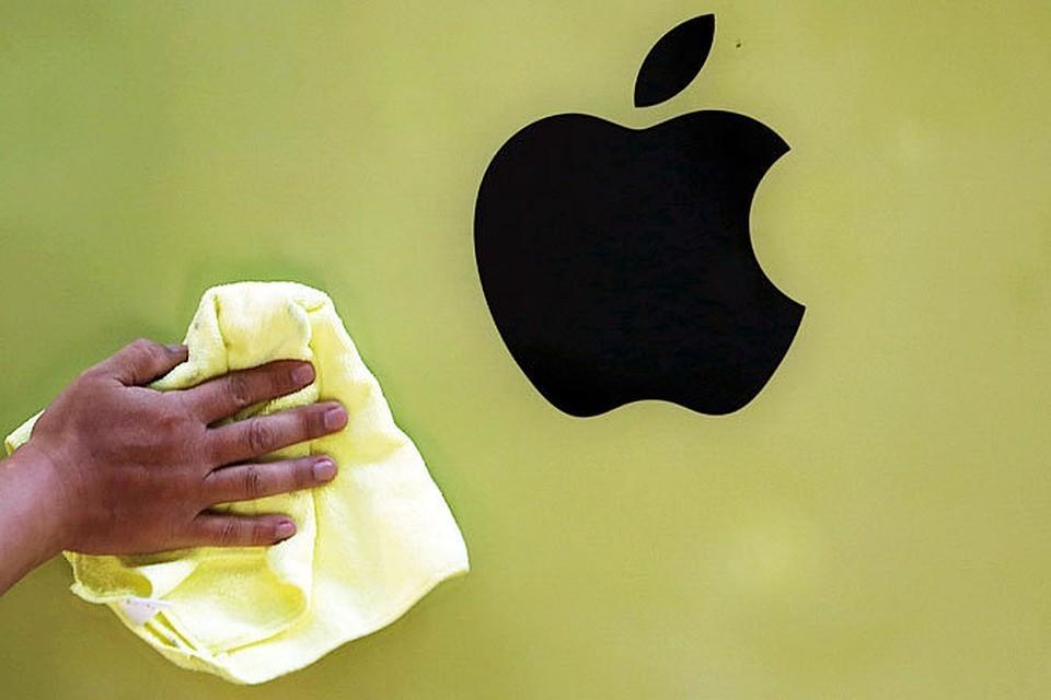 При всей горючести батареи Apple довольно мощные.