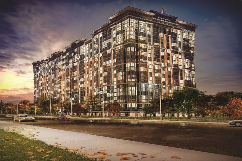 Все лето в компании «Лидер Групп» действуют уникальные условия на покупку двухкомнатных квартир. Фото предоставлено пресс-службой компании «Лидер Групп».