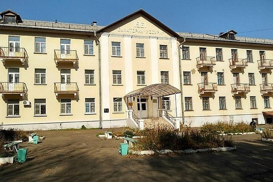 Санаторий в хабаровском крае для похудения