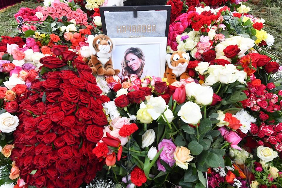 Для нас Юля как будто уехала на гастроли, с ее уходом мы до сих пор не смирились...