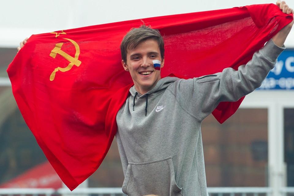 Российская экономика до сих пор существует за счет советского наследия.