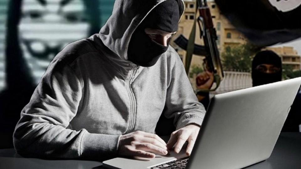 Молодой томич публично поддерживал террористов в соцсетях. Фото: из открытых источников.