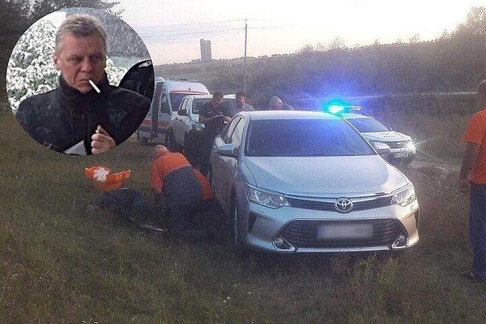 Версия: За убийством молдавского бизнесмена Лункашу стоят более влиятельные, чем Плахотнюк, люди