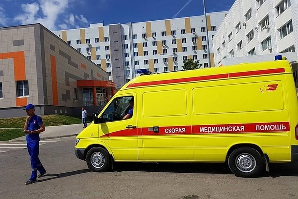 Пациентам из Ахтубинска быстрее добраться до Волгограда, чем до Астрахани.