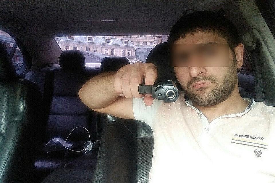 После полугода в СИЗО Мурад Каграман оглы Касымов выходит на свободу. Ждать суда по смертельному ДТП на Невском он будет дома.