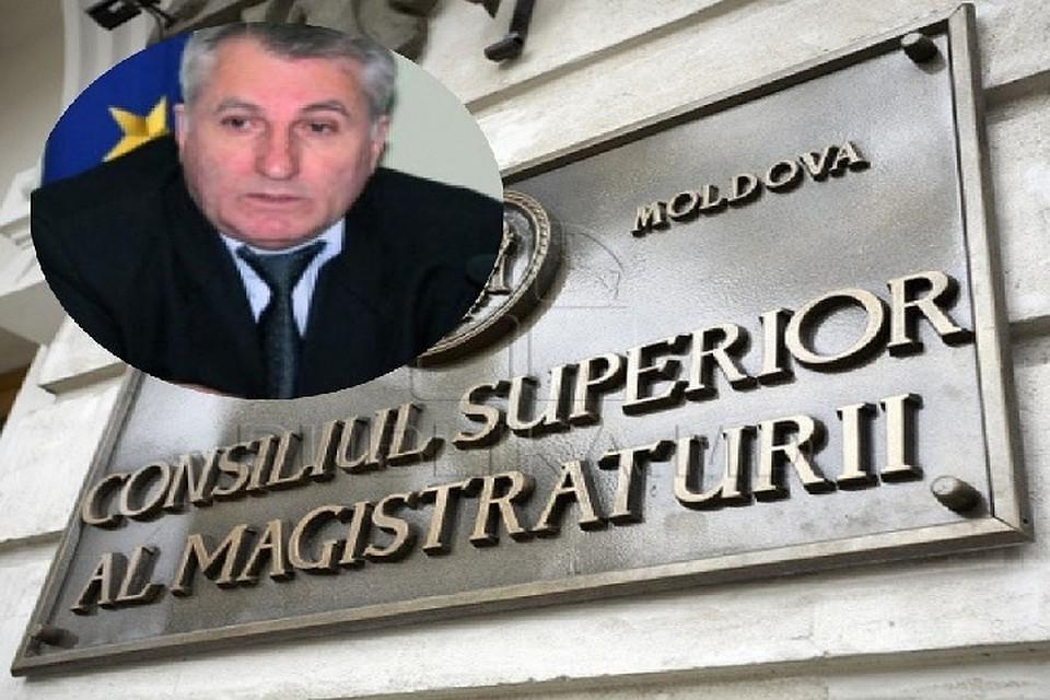 Сотни тысяч леев компенсация и пенсия 94 тысячи леев: В Молдове бывшему судье не придется считать копейки на старости лет