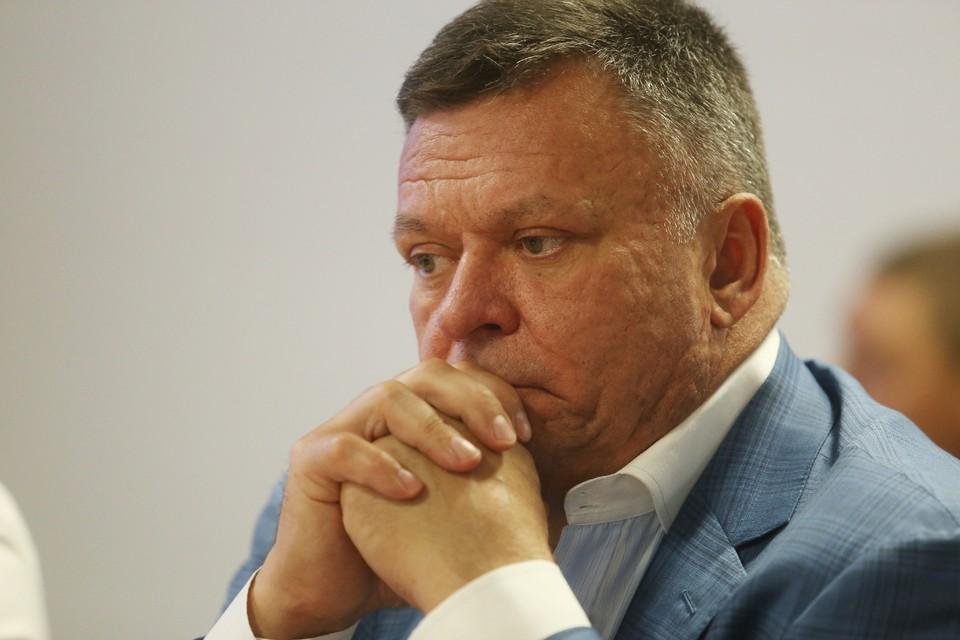 Владимир Буланов: «Чтобы избавиться от «наливаек», нужно вернуть круглосуточную продажу алкоголя»