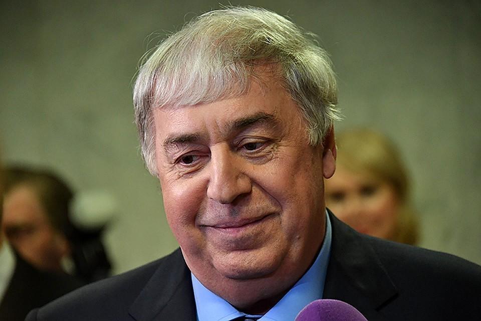 Пятый год подряд возглавляет рейтинг клан Гуцериевых