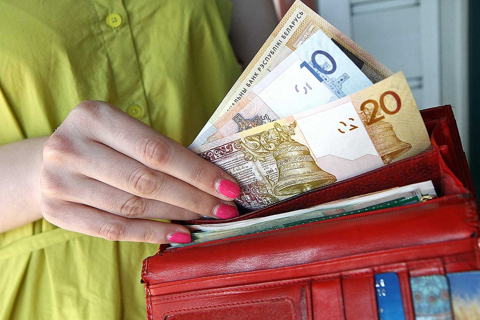 Зарплаты бюджетников вырастут после июльского снижения
