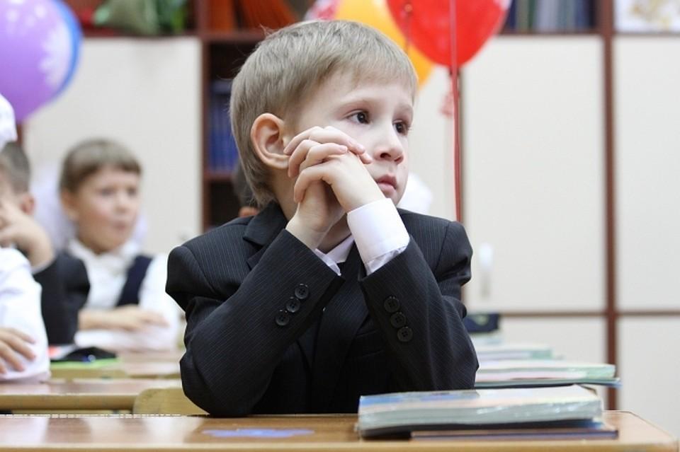 """В школе ребенок рискует заполучить """"синдром отличника"""" и потерять естественный интерес к учебе"""