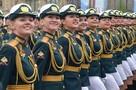 В военных училищах конкурс у девушек больше, чем у парней