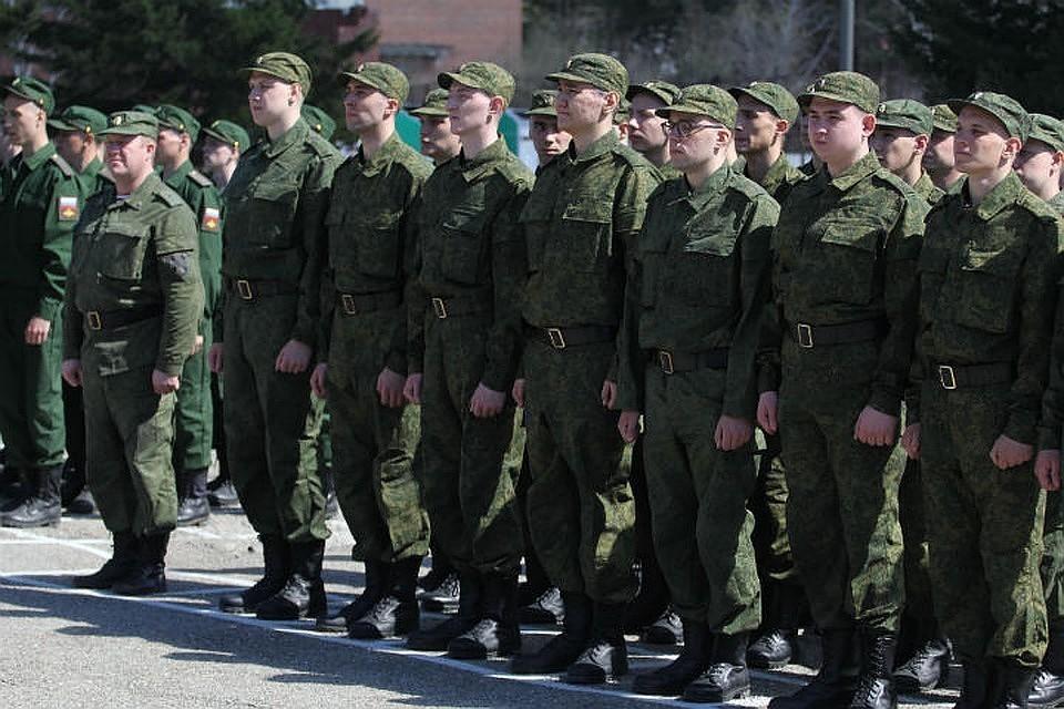 С 1 сентября в России изменились правила призыва в армию