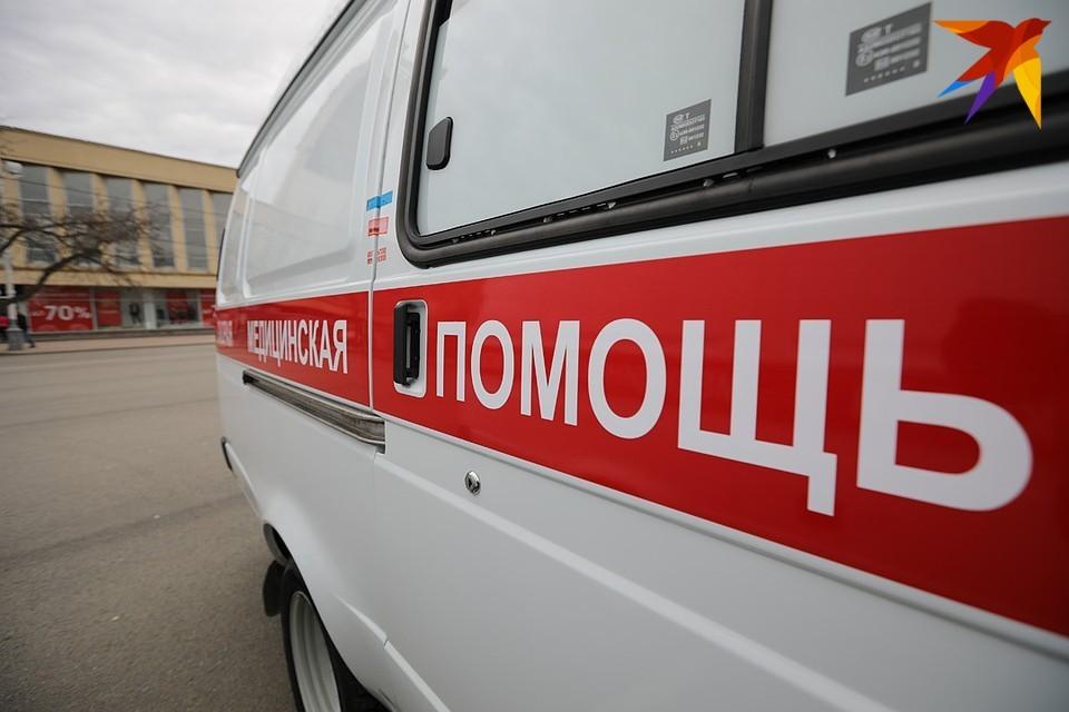 Сразу двух детей госпитализировали 1 сентября в Мурманске после аварий.
