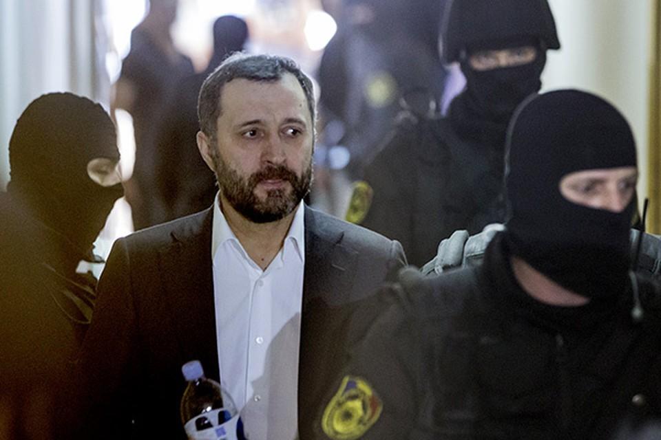 В ближайшее время Филат окажется на свободе? Фото: Мирослав Ротарь/РИА Новости